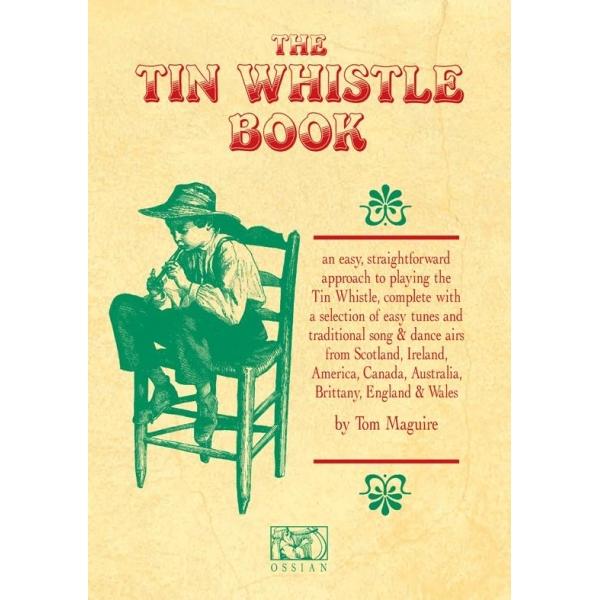 MS The Tin Whistle Book
