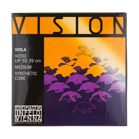 Thomastik VI200 Vision viola