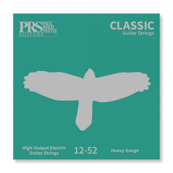 PRS Classic Strings, Heavy