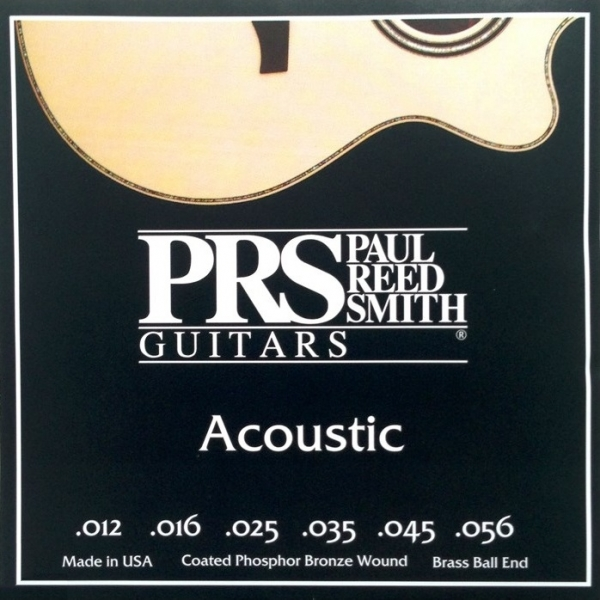 PRS Classic Strings, Acoustic String Set