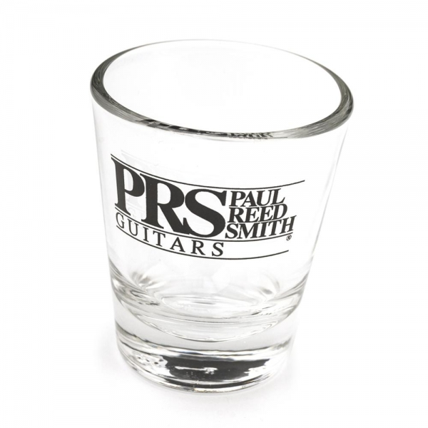 PRS Shot Glass
