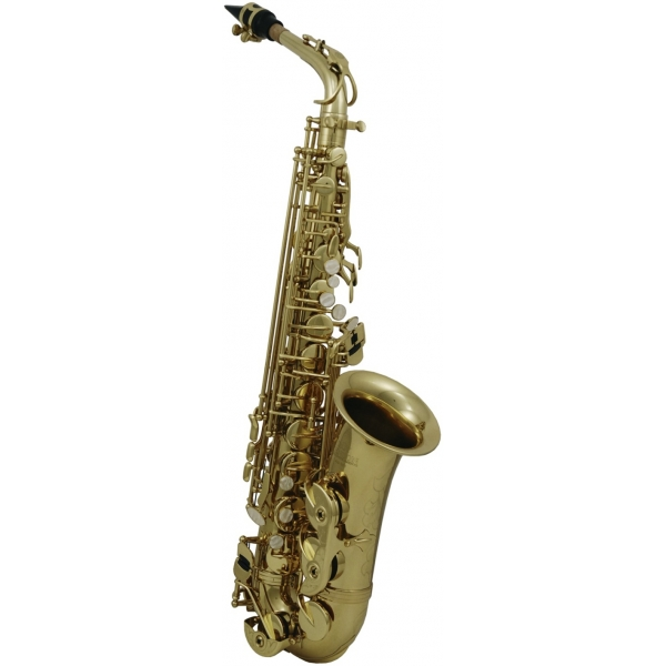 Roy Benson AS-202 Student Eb alt saxofón