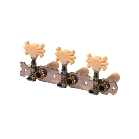 Fire & Stone 545.320 mechanika-classic 4/4 set