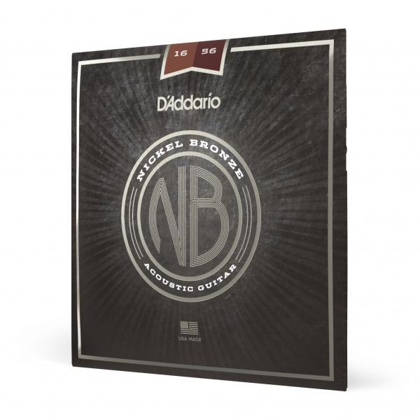 D'ADDARIO NB1656