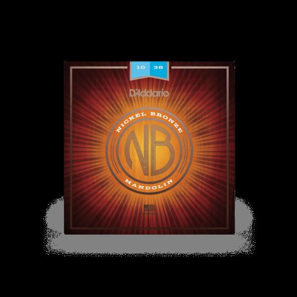 D'ADDARIO NBM1038