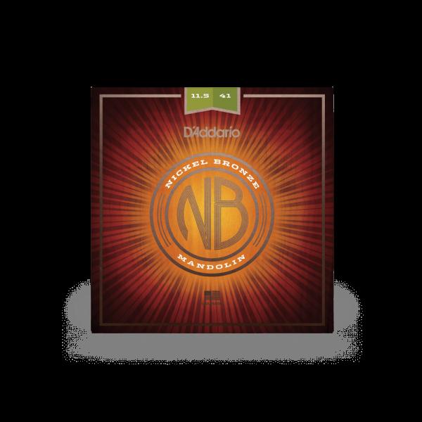 D'ADDARIO NBM11541