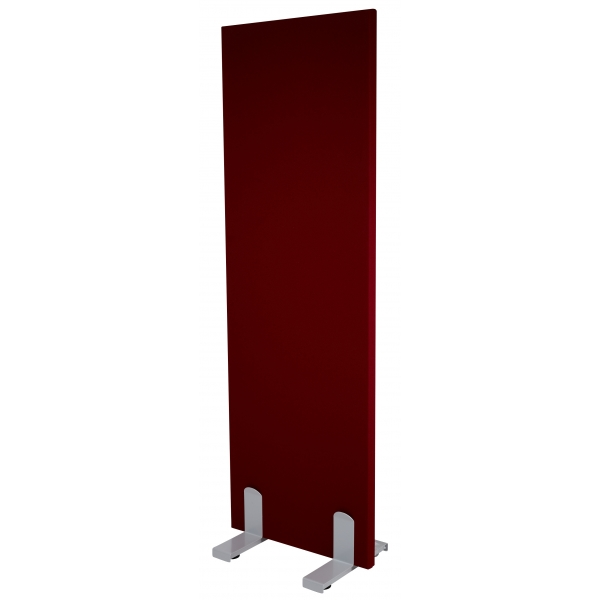 PYRAMID FixWall 600/1800 Red