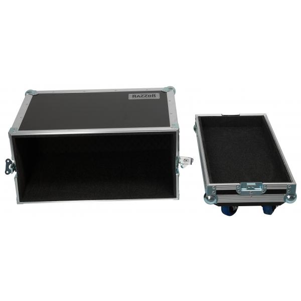 RAZZOR CASES Fender Blues Junior Case (použité)