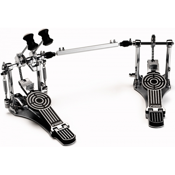 Sonor DP 472 L Double bass drum pedal-Left