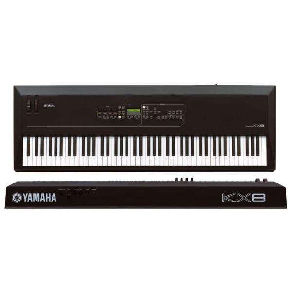 Yamaha KX8 keyboard USB