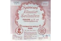 Thomastik S14 G Spirocore husle Ag