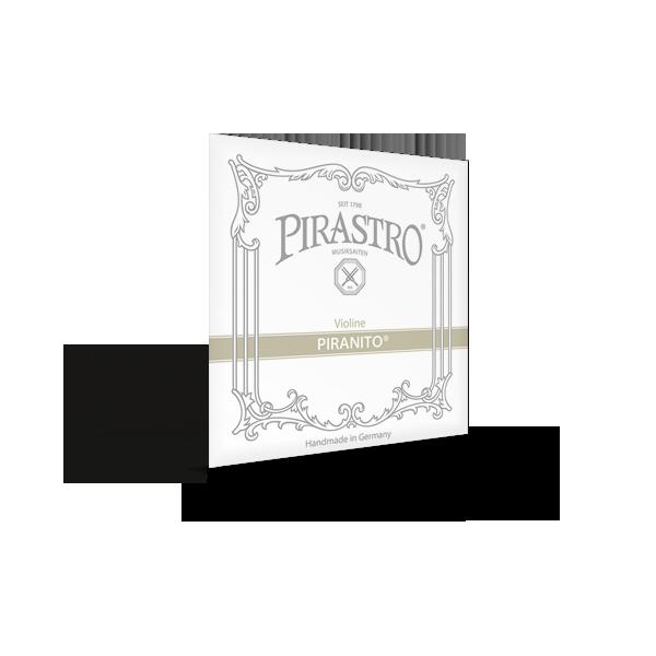 Pirastro Piranito Violin D-struna