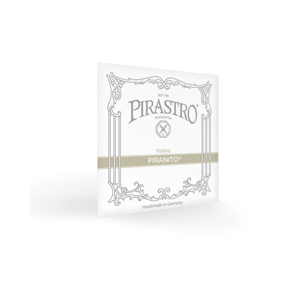 Pirastro Piranito Violin G-struna
