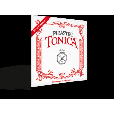 Pirastro Tonica husle E silvery
