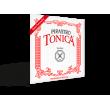 Pirastro Tonica husle E silvery oceľ