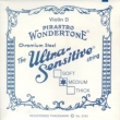 Pirastro Wondertone Ultra Sensitive D-struna