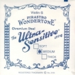 Pirastro Wondertone Ultra Sensitive Violin G-struna