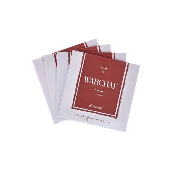 Warchal 500B Karneol struny husle