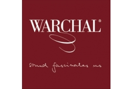 Warchal Karneol D struna husle