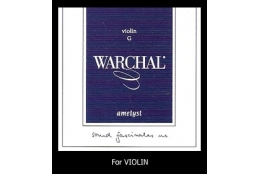 Warchal Ametyst G husle struna