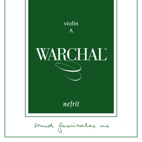 Warchal Nefrit G struna husle
