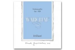 Warchal Briliant set DH