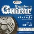 GOR Strings D8P-1656 Resophonic-J.Douglas Special Set