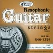 GOR Strings R4N-1254 Resophonic-Light