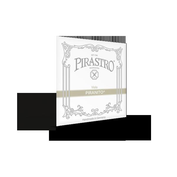 Pirastro Piranito Viola sada