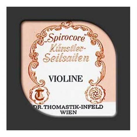Thomastik S19 Spirocore D1 Chrom viola