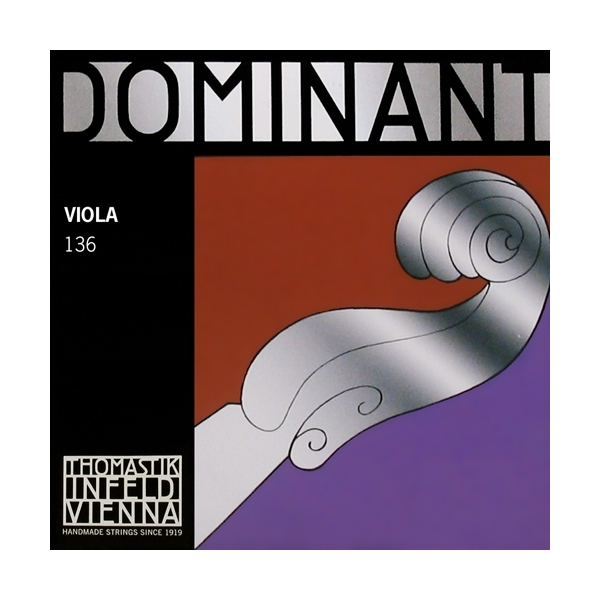 Thomastik 136 A1 Dominant viola