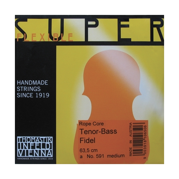 Thomastik 19 D1 Superflexible viola