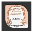 Thomastik S22 Spirocore C viola