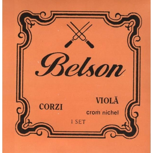 Belson A struna viola