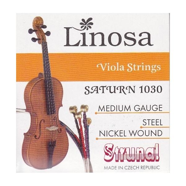 Strunal Saturn A viola