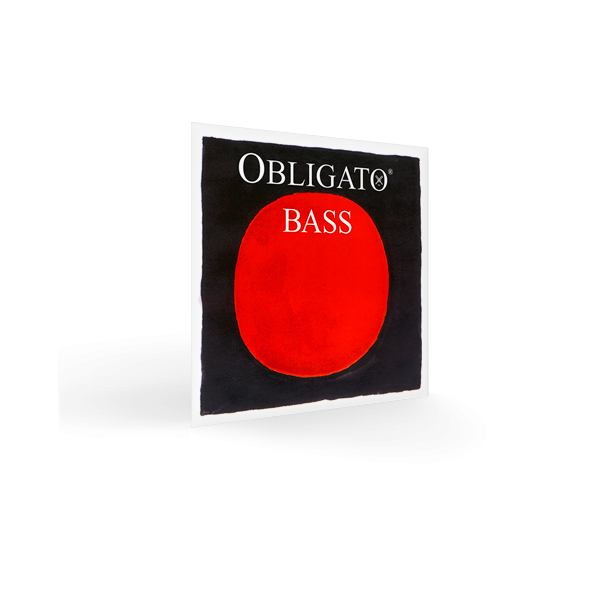 Pirastro Obligato Bass