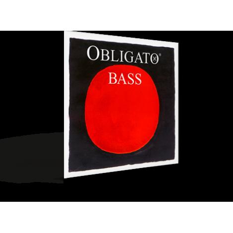 Pirastro Obligato Bass