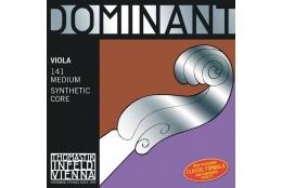 Thomastik 137A D1 Dominant viola Silver