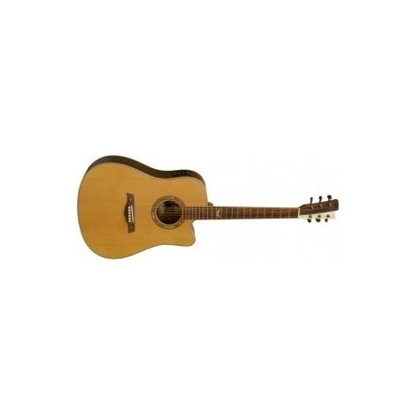 Gilmour Robust EQ Cut Ceder el. ak. gitara