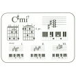 Akordy pre všetkých - gitara a klávesy