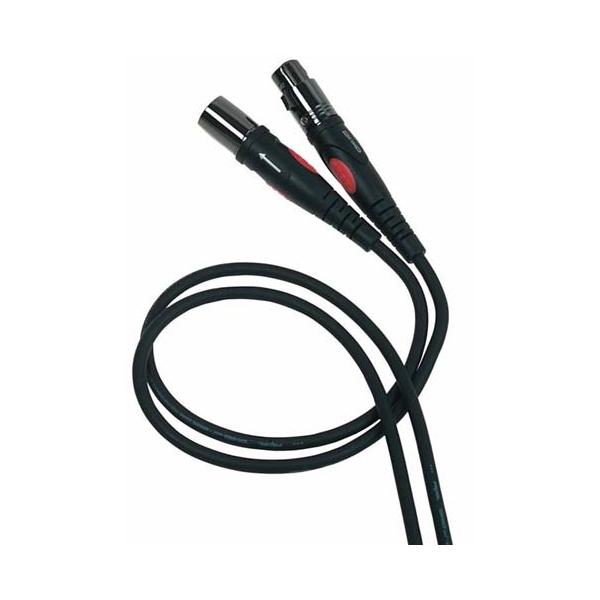 Proel DH240LU3 kabel XLR(F)-XLR(M)
