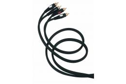 Proel DH505LU5 kabel 2RCA-2RCA