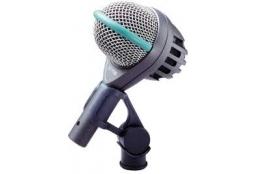 AKG D112 MKll mikrofón - bas.bubon a bas.nás.