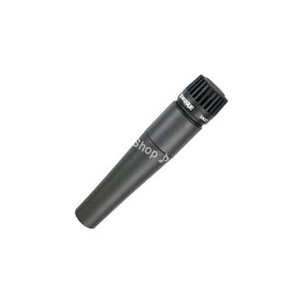 Shure SM57LCE mikrofón