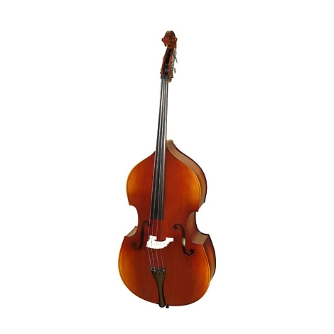 Hora B110 Double Bass 4/4 solid top