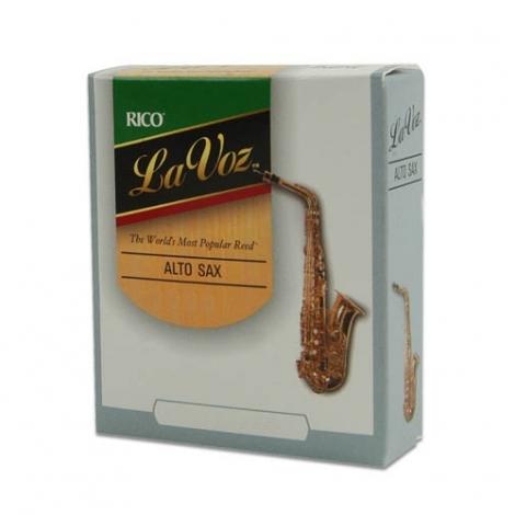Rico La Voz A-Sax Medium plátok