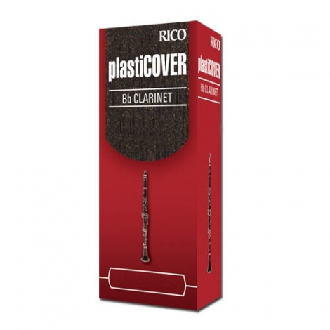 Rico Plast B Klar. 2.5