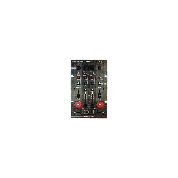 Rhythmyx RYM-122 mix