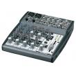 Behringer Xenyx 1002 Eurorack mix