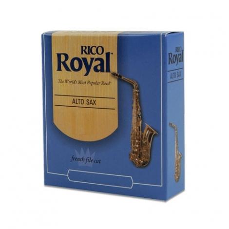 Rico Royal A Sax 3